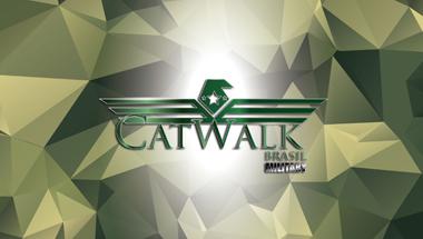 Catwalk Brasil - Military 2017