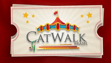 Catwalk Brasil - Circo 2019