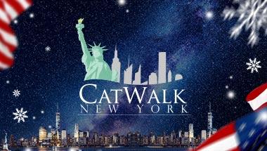 Catwalk Brasil Natal em Nova York 2019
