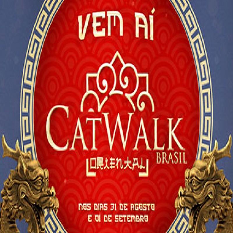 Catwalk Brasil - Oriental 2019