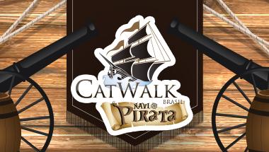 Catwalk Brasil - Pirata 2018
