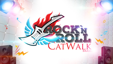 Catwalk Brasil - Rock'n Roll 2018