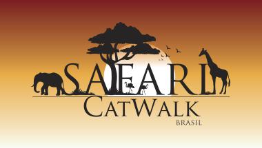Catwalk Brasil - Safari 2017
