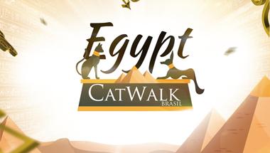 Catwalk Brasil - Egito 2018